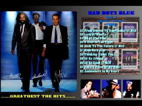 A Kiss In The Night de Bad Boys Blue Letra y Video