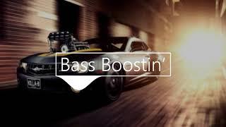 Kodak Black - Roll in Peace ft. XXXTENTACION (Bass Boosted) 38hz