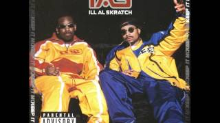 Ill Al Skratch - Get Down (1997) Produced by Crazy C