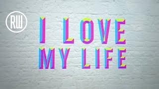 Robbie Williams - Love My Life (live) subtitulos español
