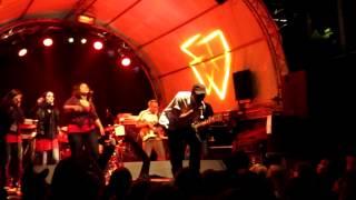 Phenomden - Reis (live @ No Stress Festival Göggingen 2012)