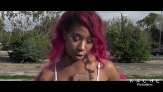 """Jae3- """"No Answer"""" (KACHE Productions Exclusive Official Music Video)"""