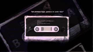 05 - Não É Só Chorar (Prod. Dillaz & Spliff)