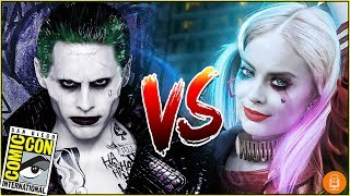 Harley Quinn vs The Joker Film in Development