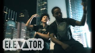 Christian Royce x Calboy - Risky (Official Music Video)