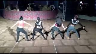 Dennis feat Neblina - Predileta (coreografia) Prof Luan Carvalho