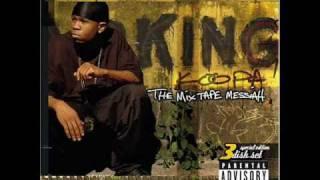 Gun Smoke - Chamillionaire Mixtape Messiah 1