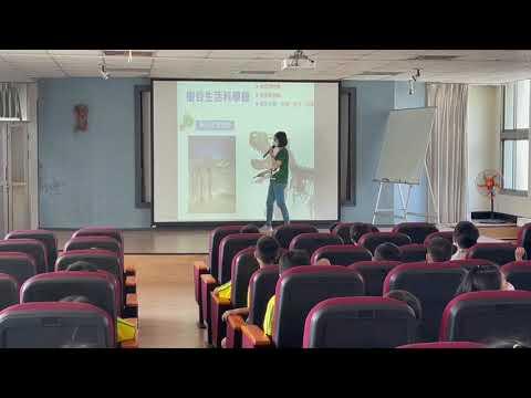 20210504博物館出走導覽活動 - YouTube