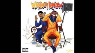 Dave - Wanna Know (Remix feat.  Drake) Instrumental