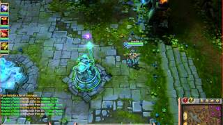 League of Legends Pings 1
