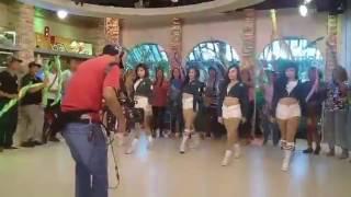 SexBomb NewGen vs. It's Showtime Dancers (Dance Showdown)
