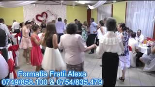 Formatia Fratii Alexa - Sarba instrumentala