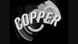 CONFIDÊNCIA - COPPER (caixa toráxica)