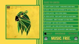 Jesse Slayter - Thick (Happy Colors & G-Buck Remix)