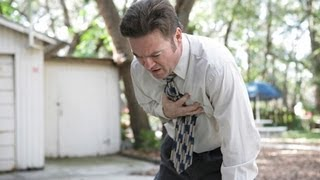 4 Symptoms of Heart Disease   Heart Disease