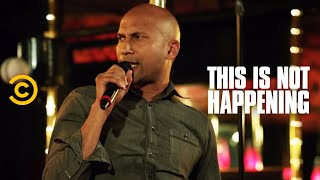 Keegan-Michael Key - Picking Up a Crackhead - This Is Not Happening - Uncensored