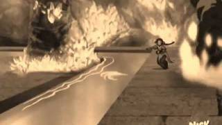 Avatar AMV - The Hell Song - Sum 41