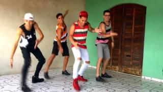OS CRETINOS - Qual BumBum Mais Bate, Qual BumBum Mais Pula (DJ Will O Cria) 2017