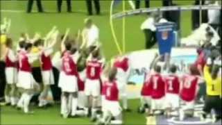 Tribute to Robert Pires - Arsenal's Best Winger