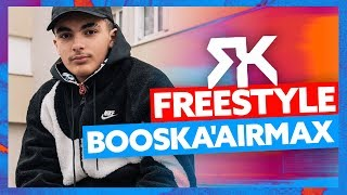 RK | Freestyle Booska'AirMax