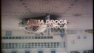 senti - moja droga ft. Oki (prod. P1NX)