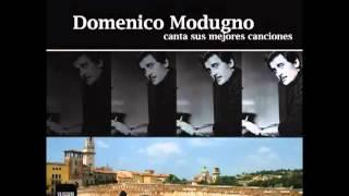 Domenico Modugno -  El Maestro De Violin español