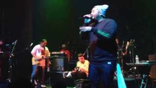J Boog - Smoking Bomb Bud