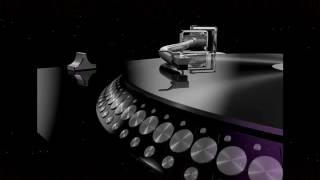 DJ  Scratches  *Sound Effects