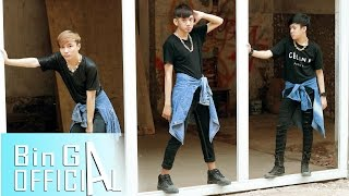 4MINUTE - 미쳐(Crazy) [Dance cover by Heaven Dance Team From Vietnam]
