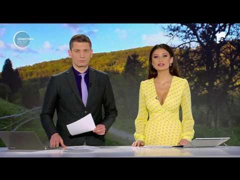Observator TV 18/05/2017 - Ştirile zilei