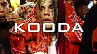 """6IX9INE Type Beat / Trap Beat Instrumental - """"Kooda"""" ( Prod. by Dj Lil Sprite )"""