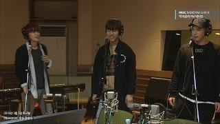 [Park Ji Yoon's FM date] B.A.P - Carnival, 비에이피 - 카니발 [박지윤의 FM데이트] 20160303 width=
