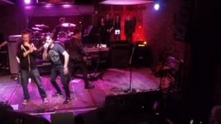 Twisted Sister - I Wanna Rock (Cover) at Soundcheck Live / Lucky Strike Live