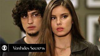 Verdades Secretas: capítulo 35 da novela, quinta, 6 de agosto, na Globo