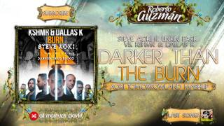 Steve Aoki ft. Linkin Park vs. KSHMR & DallasK - Darker Than The Burn (Steve Aoki Mashup)