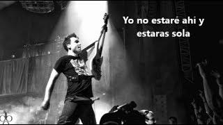 Misery - blink-182 (Subtitulada Español)