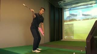 Pro Am Golf Academy 揮桿分類 三角繞身體 vs 升降三角