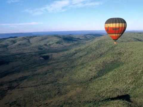 Airtrackers – Pilanesberg National Park