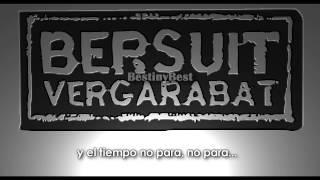Bersuit Vergarabat - El tiempo no para (letra)