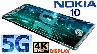 Nokia 10 5G Smartphone CONFIRMED!