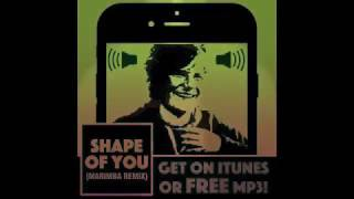Shape of you Ringtone for iPhone