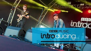 The Hubbards - Just Touch (Radio 1's Big Weekend 2017)