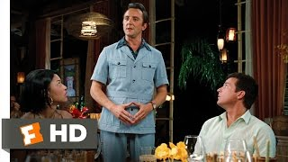 Couples Retreat (4/10) Movie CLIP - Couples Skill-Building (2009) HD
