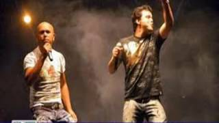 RICK & RENNER MUSICA PELEJANDO