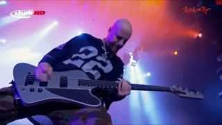 System Of A Down - Revenga (Live Rock In Rio 2011).