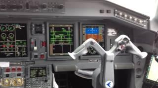 Você sabia que todos esses botões existem no gabinete de quem dirige o avião