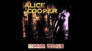 Alice Cooper - Wicked Young Man (Brutal Planet) ~ Audio
