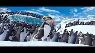 Happy Feet 2 - Dragostea Din Tei (Maya He...Maya Who...)