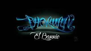 Jhorman el Barrio - Vente Conmigo