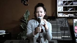 Nayra Gomar ( COVER ) Pastora Soler - Quedate conmigo